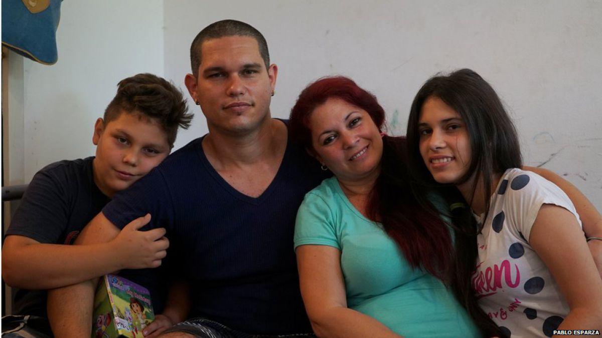Uruguay, el nuevo destino de los cubanos y venezolanos
