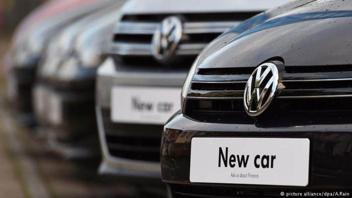 Audi cambiará el software de 850.000 vehículos con motor diésel