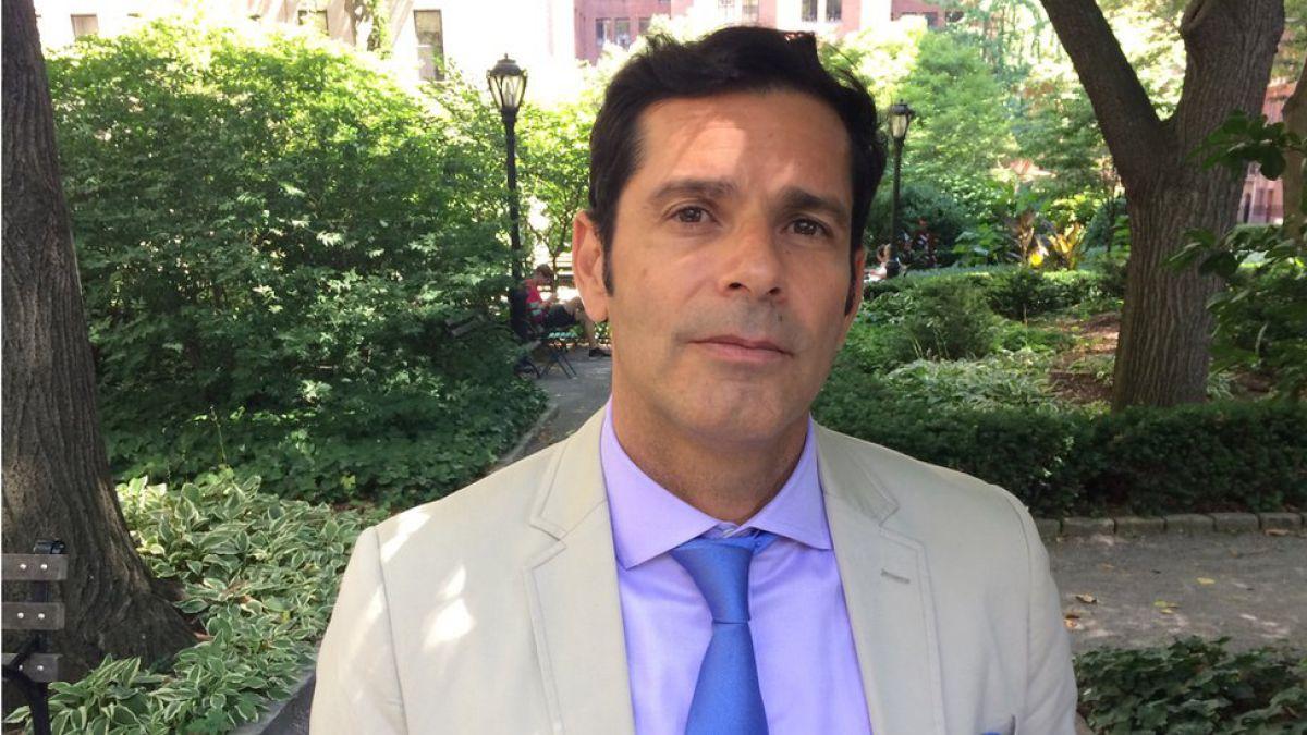 Diplomático renuncia y acusa a Nicolás Maduro de crímenes