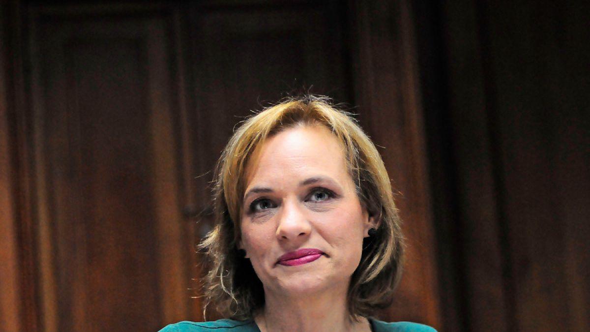 Goic y posible candidatura parlamentaria de Rincón:
