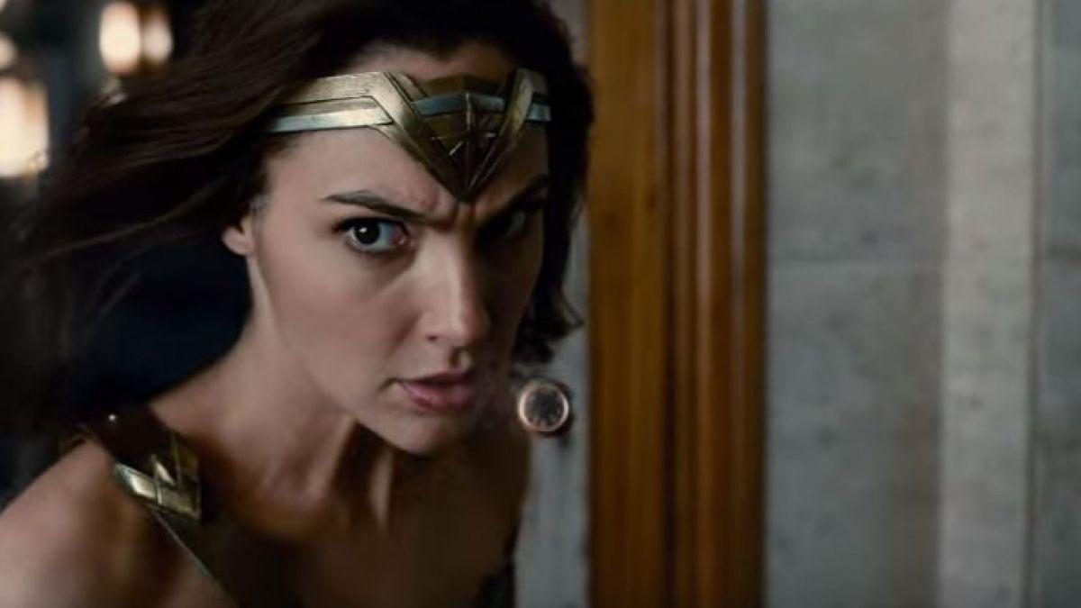 Mujer Maravilla 1984: ¿podría estrenarse en streaming