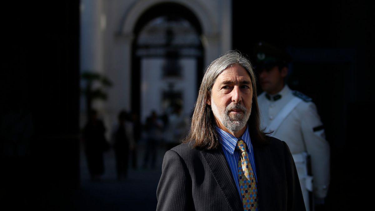 Alejandro Guillier dio a conocer nueva estructura de su equipo de campaña