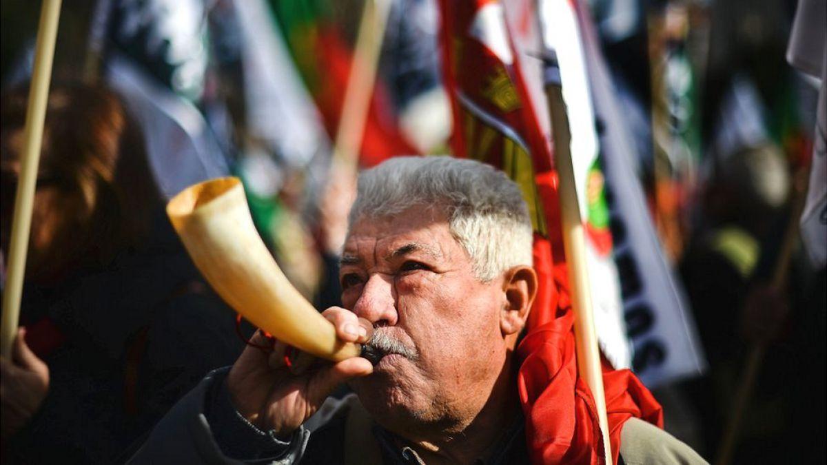 Por qué Portugal es el único país al que aplauden por su exitoso plan económico
