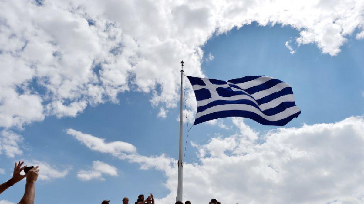 Grecia emitirá deuda por 3 mil millones de euros