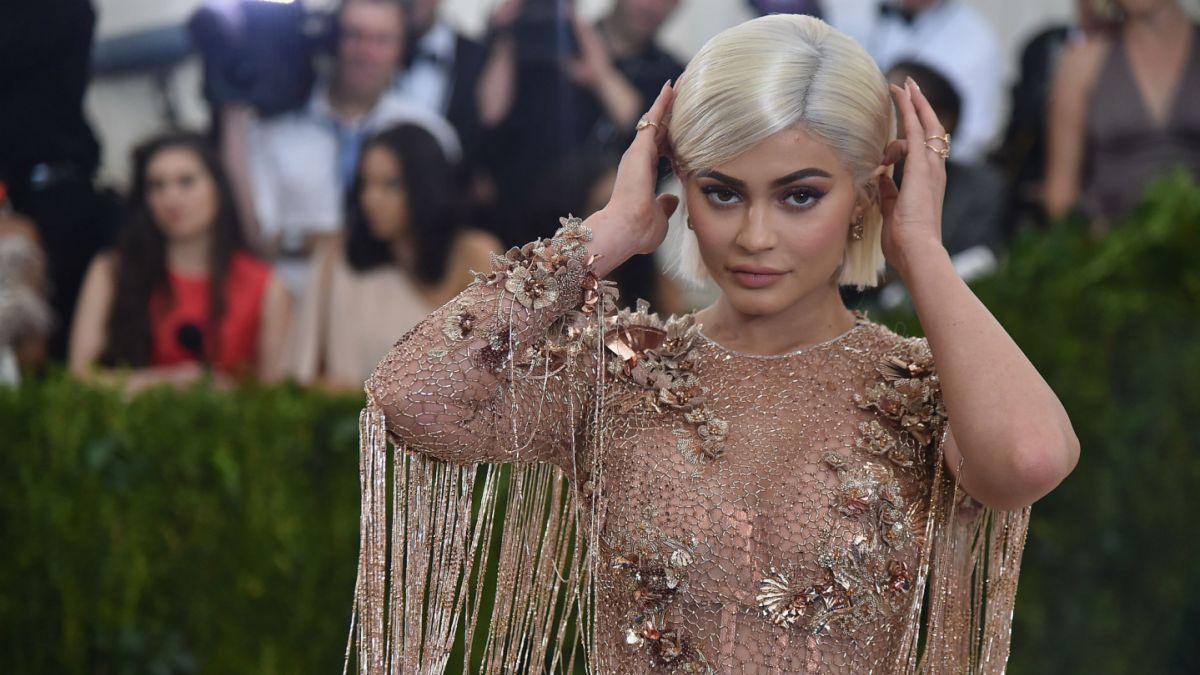Kylie Jenner estaría embarazada, según reporta TMZ