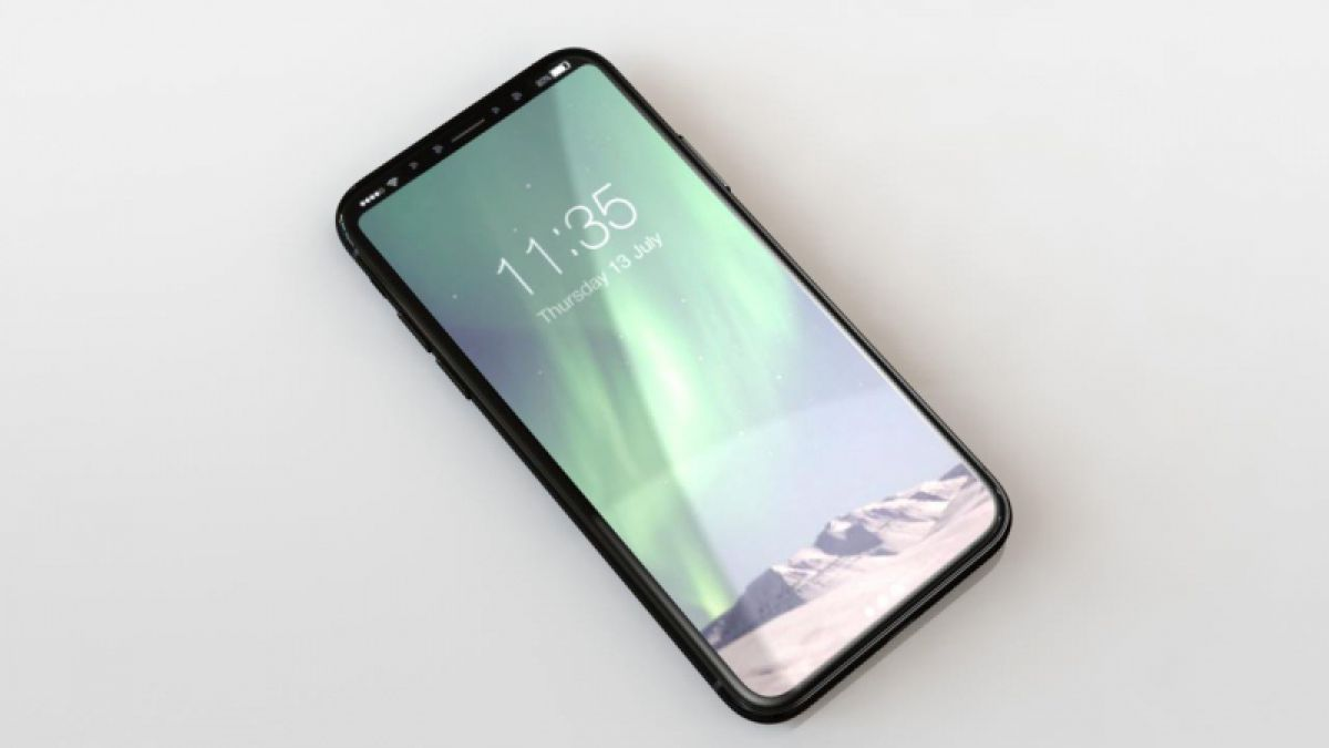 Apple reveló cuándo será presentado el iPhone 8