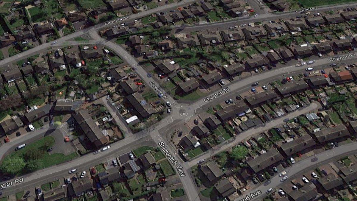 Joven se llevó gran sorpresa al buscar casa en Google Maps