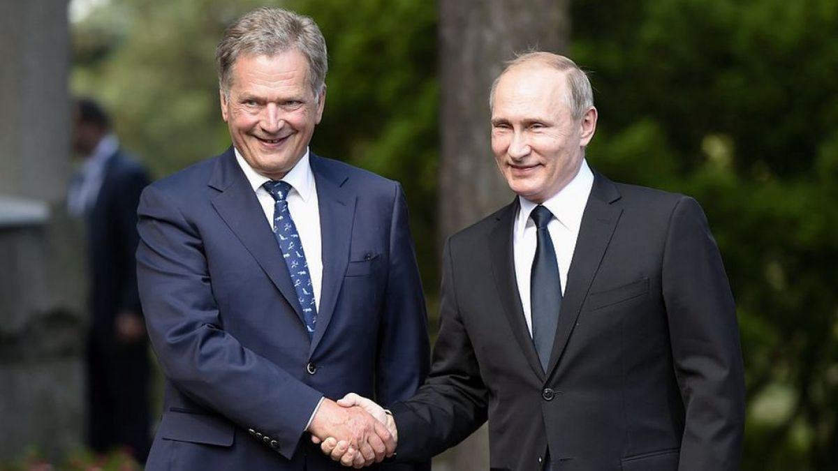 Estados Unidos impuso más sanciones a Rusia