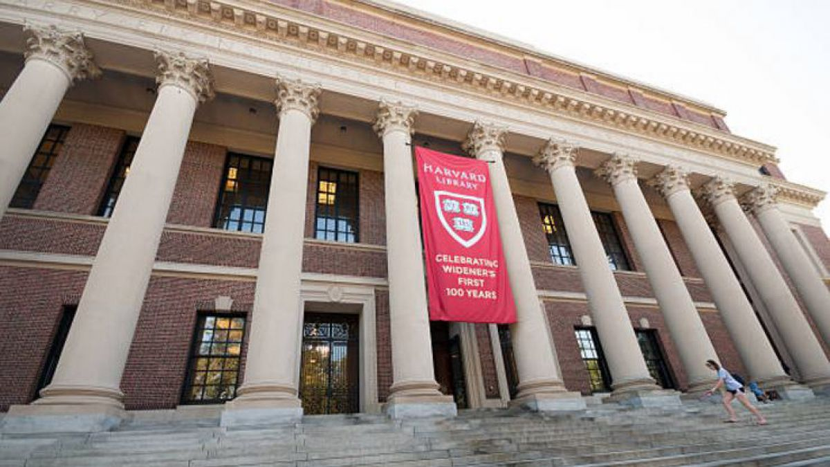 Escándalo en Harvard por estudios falsos