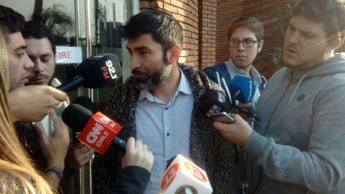 Una disputa judicial podría allanar el camino de Argentina a Rusia 2018