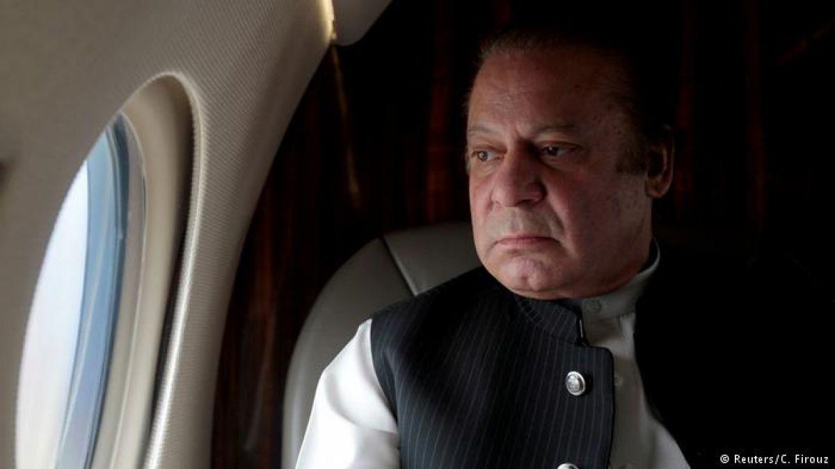 Renuncia primer ministro paquistaní tras inhabilitación ordenada por tribunal supremo