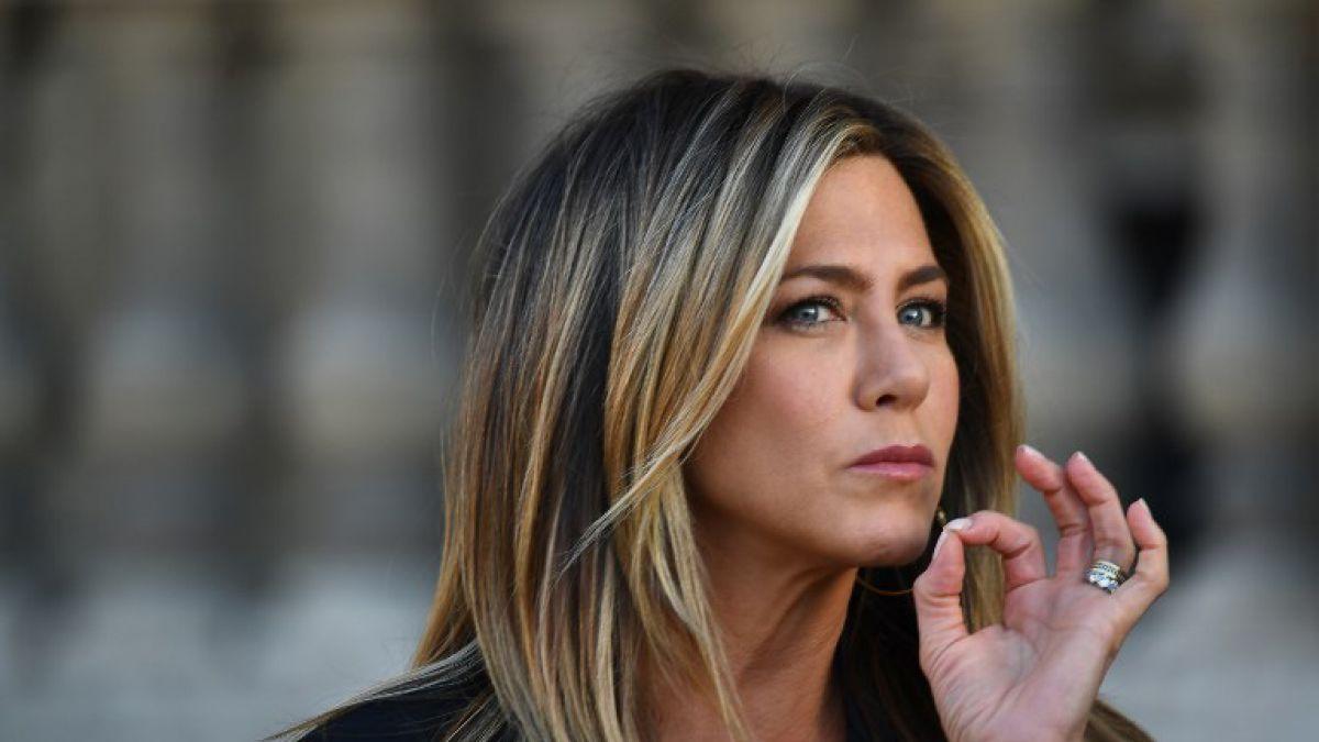 Jennifer Aniston y Reese Witherspoon preparan una serie juntas