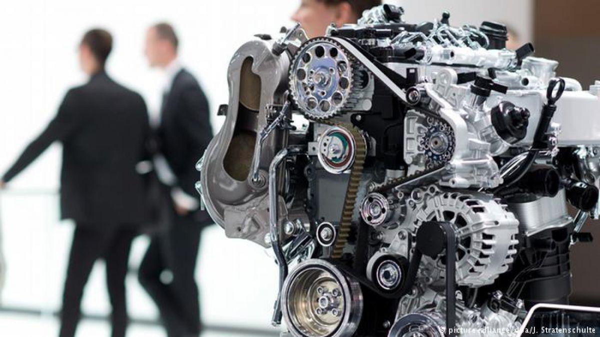 ¿El fin del motor diésel?