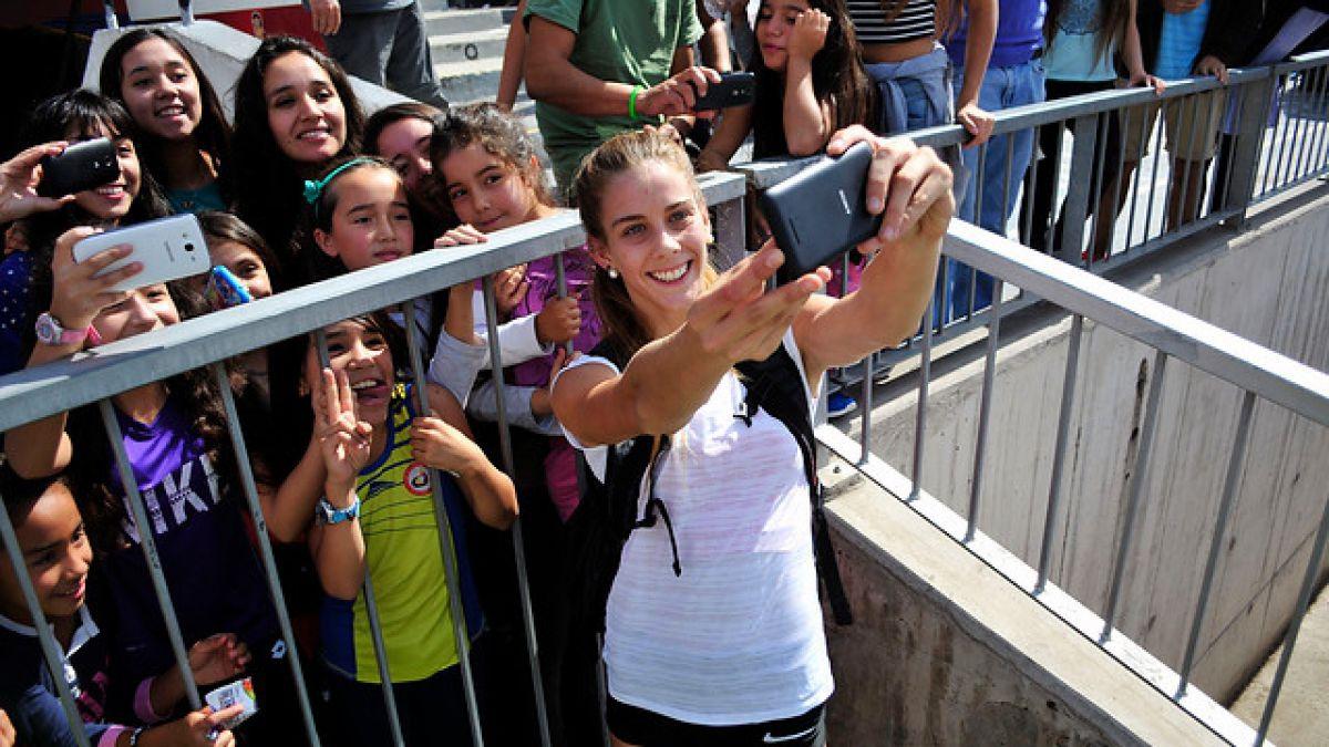 ¡Ya son 8 chilenos! Isidora Jiménez se une a delegación que va al Mundial de Atletismo de Londres