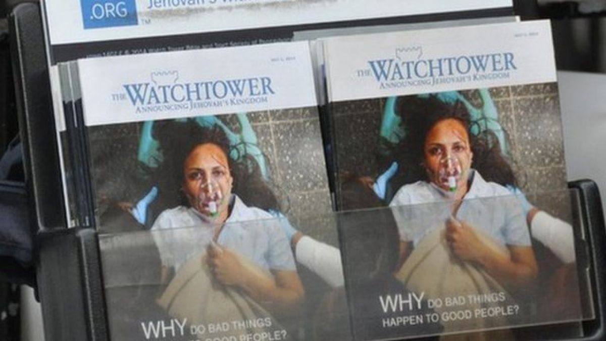 Las Experiencias De Los Que Abandonan Los Testigos De Jehová Tele 13