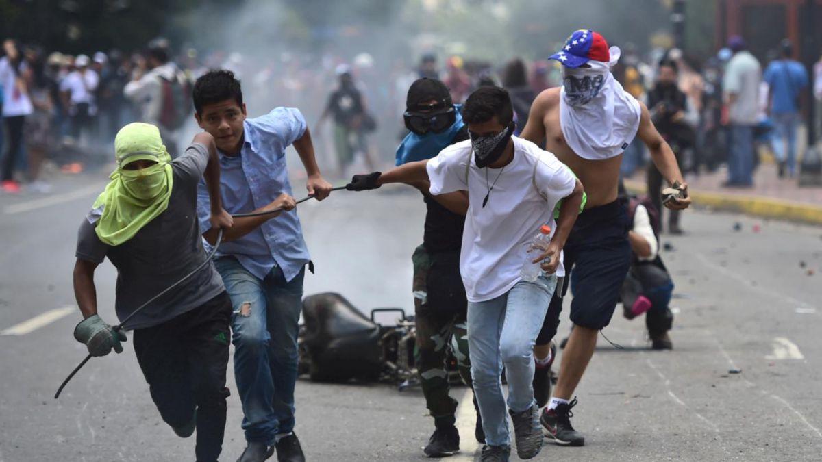 España pedirá medidas restrictivas de Unión Europea contra Venezuela