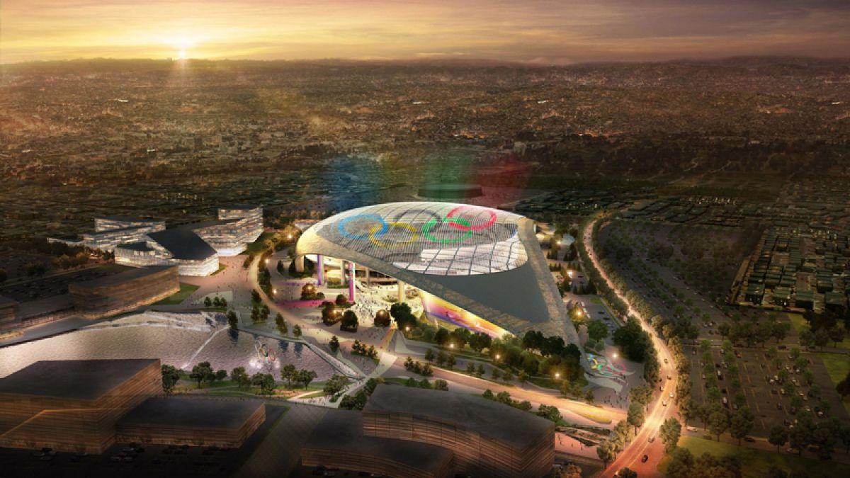 Los Ángeles será sede de los Juegos Olímpicos 2028 y deja a París con los de 2024