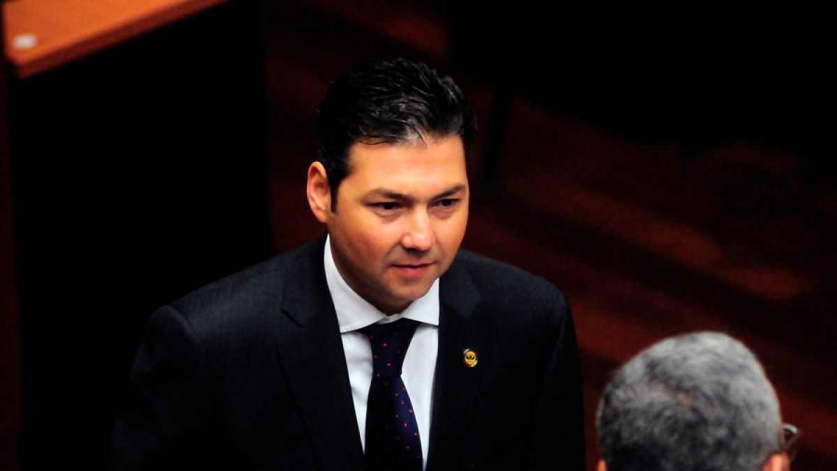 Fraude en Carabineros: formalización de nuevos imputados se realizará el 23 de noviembre