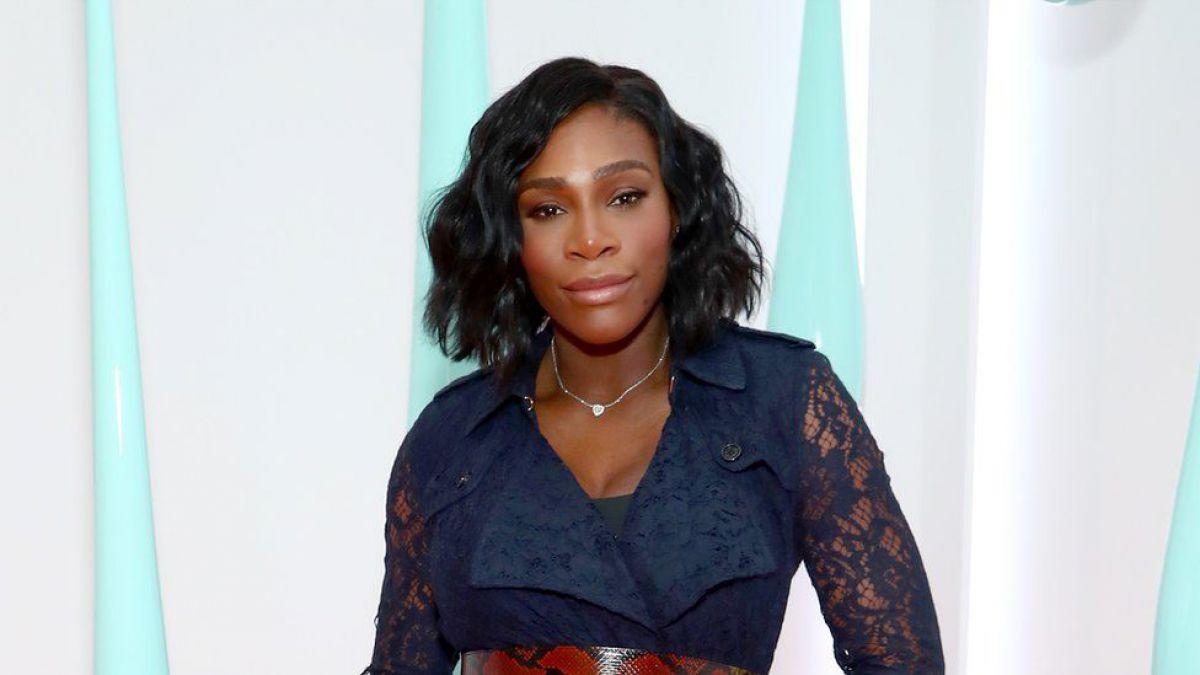 Serena Williams: Me dijeron que sería imposible cumplir mis sueños por ser mujer y por mi color