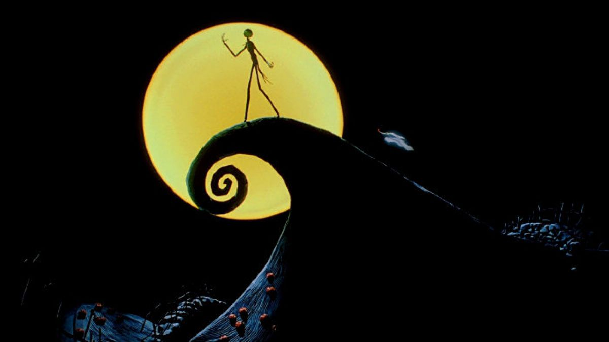 La secuela de The Nightmare Before Christmas será en formato cómic