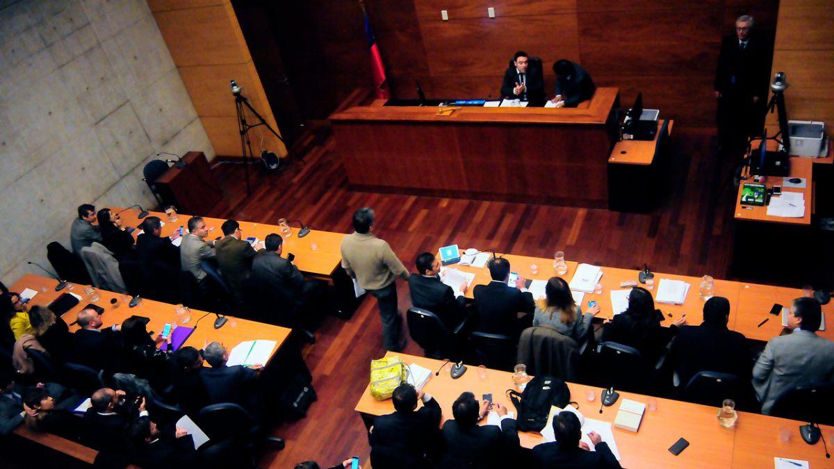 Tribunal decreta ampliar el plazo de la investigación — Fraude en Carabineros