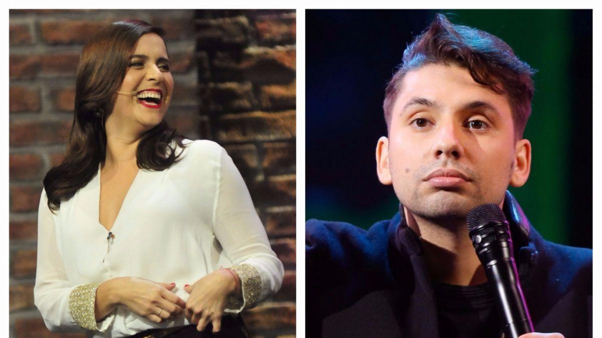 3 comediantes líderes del stand up comedy en Chile, llegan a Netflix
