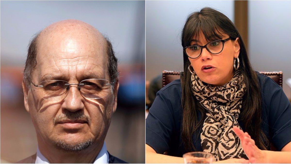 Fiscalía investiga secreta reunión por muerte de Lissette — Sename