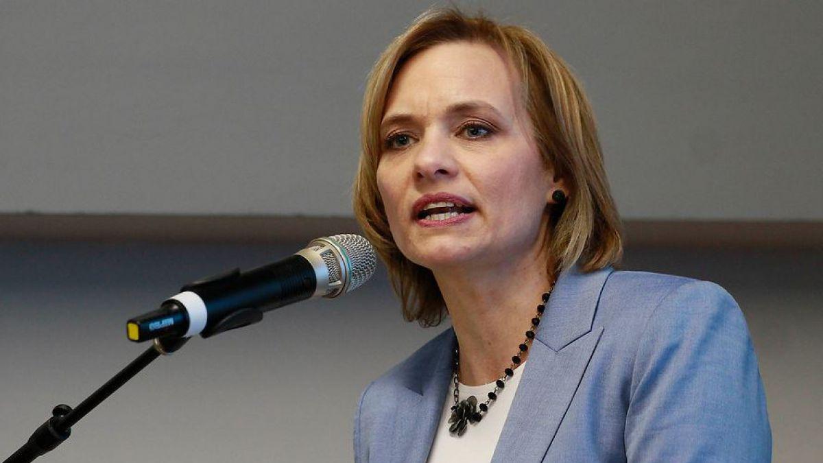 Carolina Goic y reforma a las pensiones: quiero que sea ahora