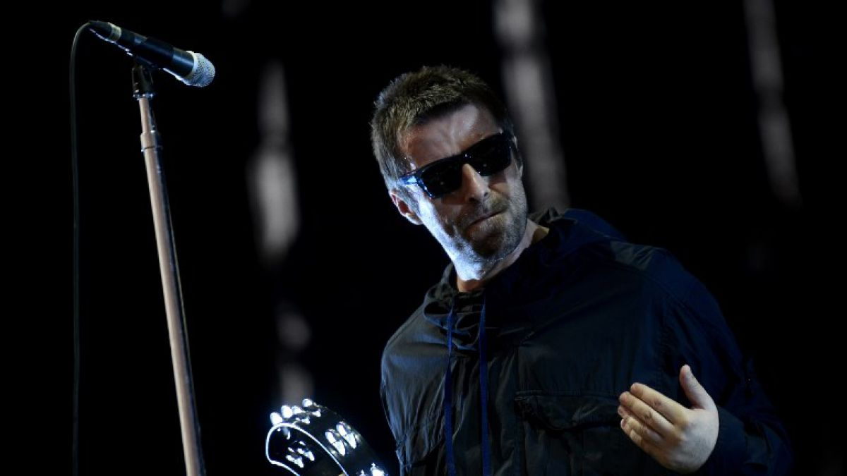 Liam Gallagher pasó bochorno en Lollapalooza Chicago: Sólo cantó tres canciones