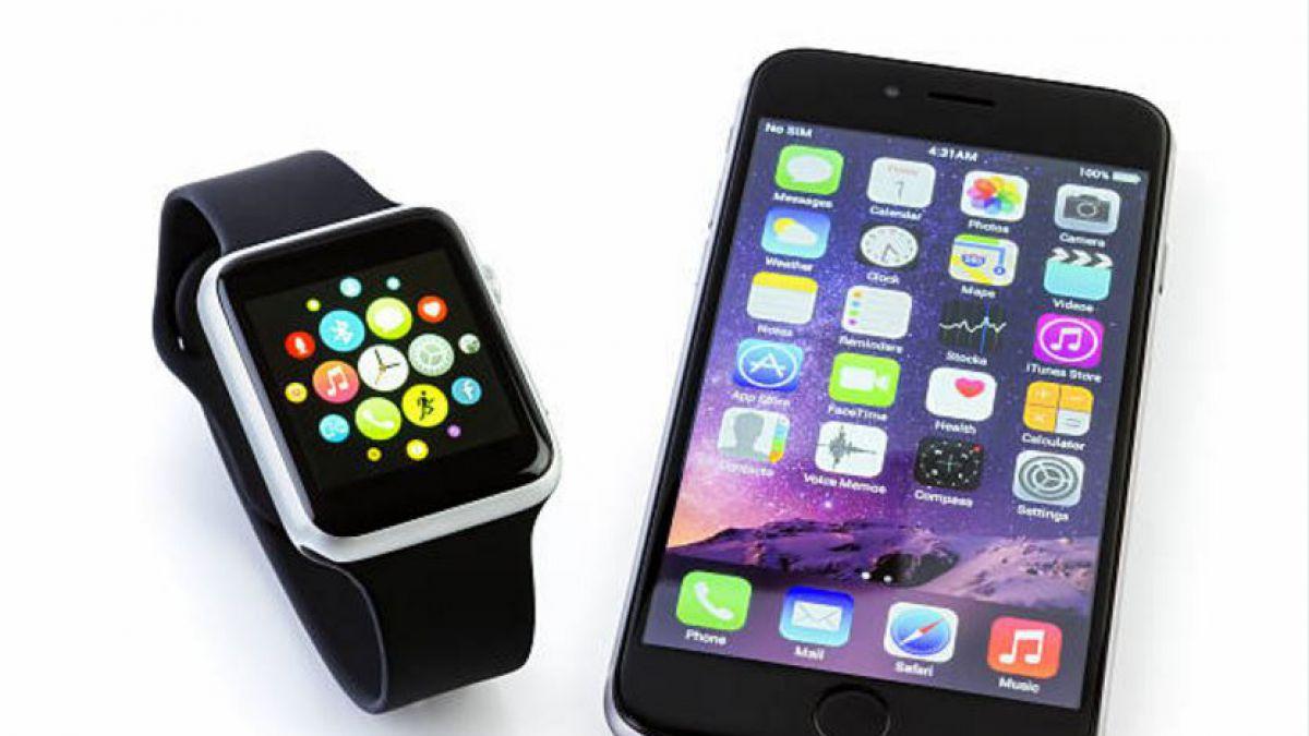 Nuevo Apple Watch podría dejar de depender del iPhone