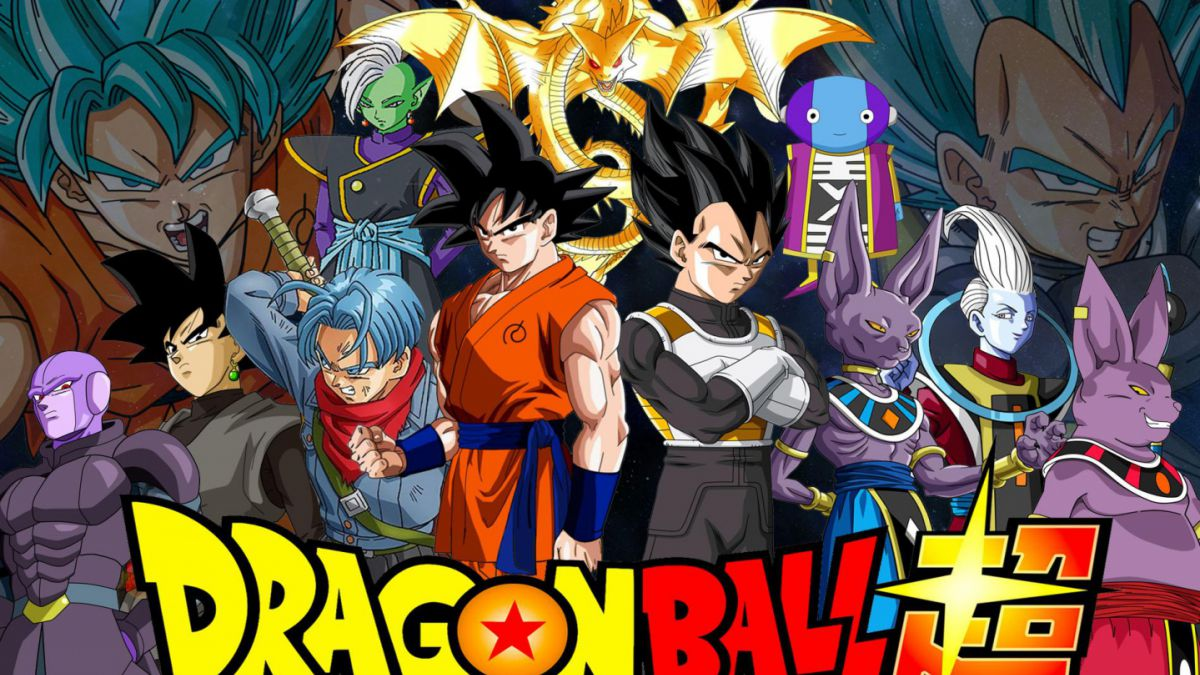 As se ver gok en la pr xima pel cula de dragon ball - Imagenes de dragon ball super descargar ...