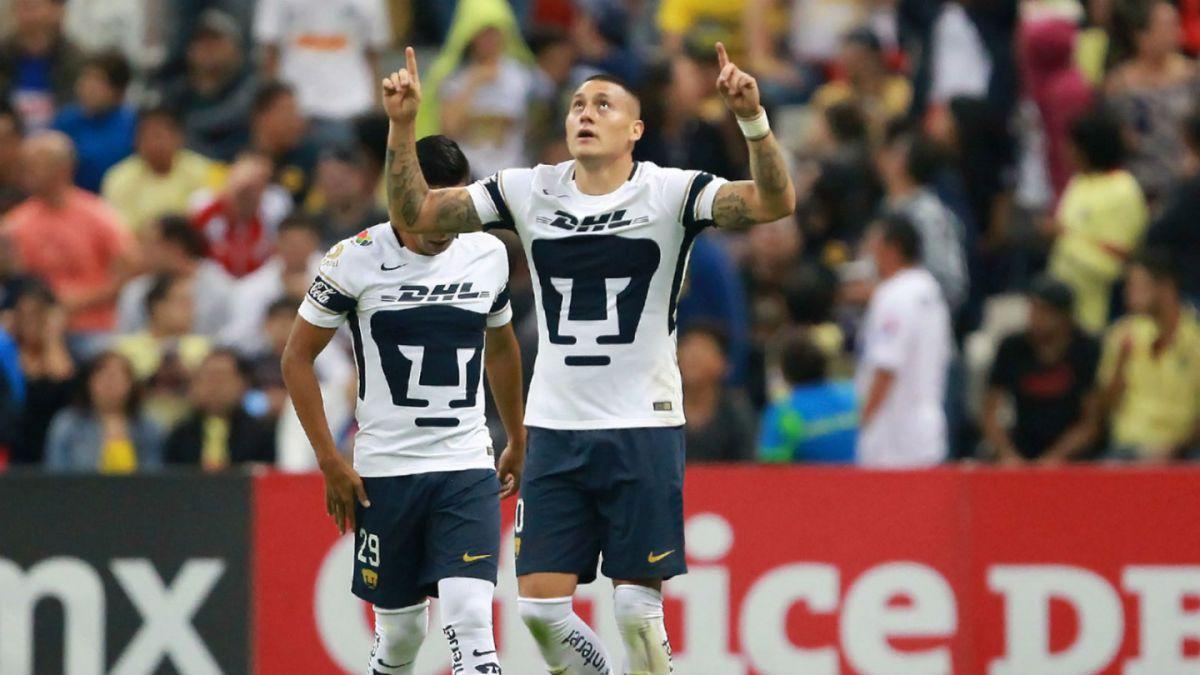 [VIDEOS] La gran jornada goleadora de la delegación chilena en México