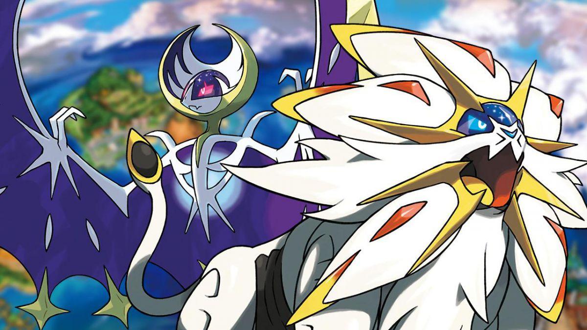 Revelan nueva evolución para Pokémon
