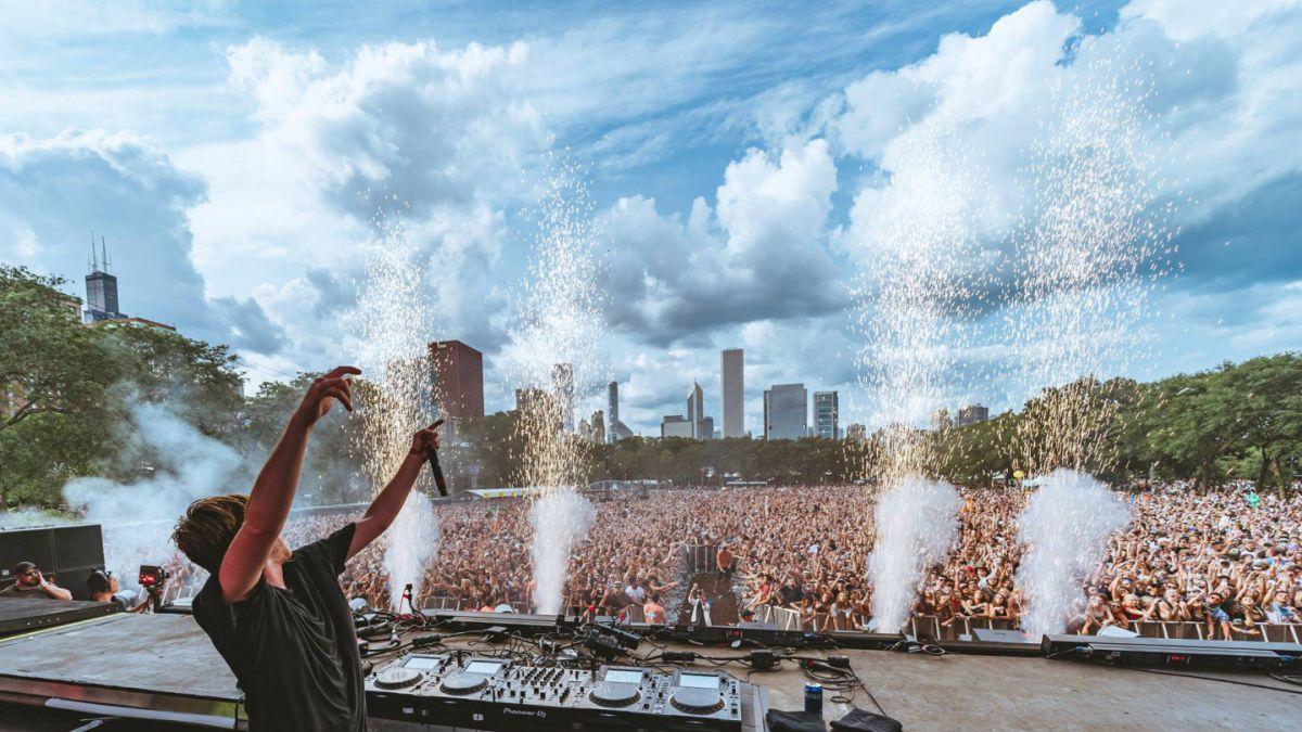 Las 5 claves con que Lollapalooza despide su edición 2017