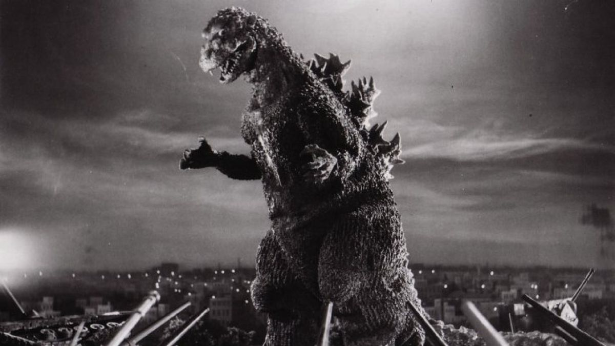 Falleció Haruo Nakajima, el Godzilla de las películas japonesas