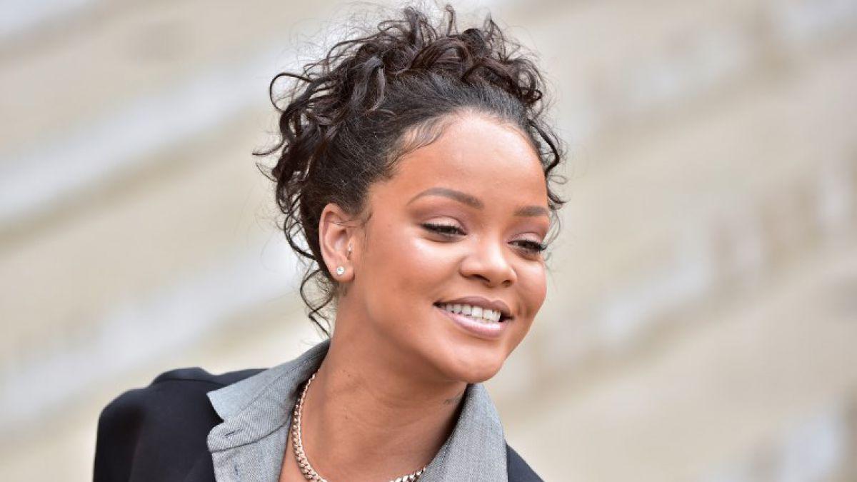El nuevo look de Rihanna que está arrasando el Internet