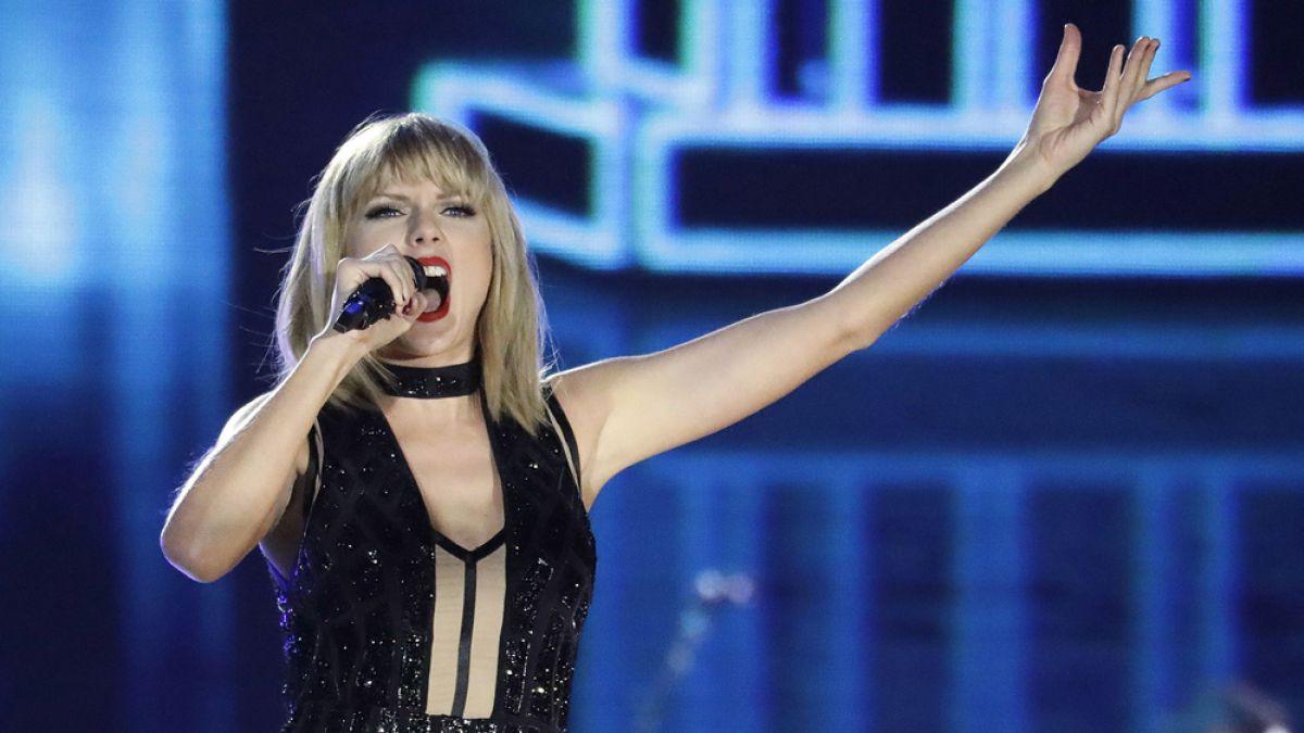 ¿Por qué desapareció Taylor Swift de las redes sociales?