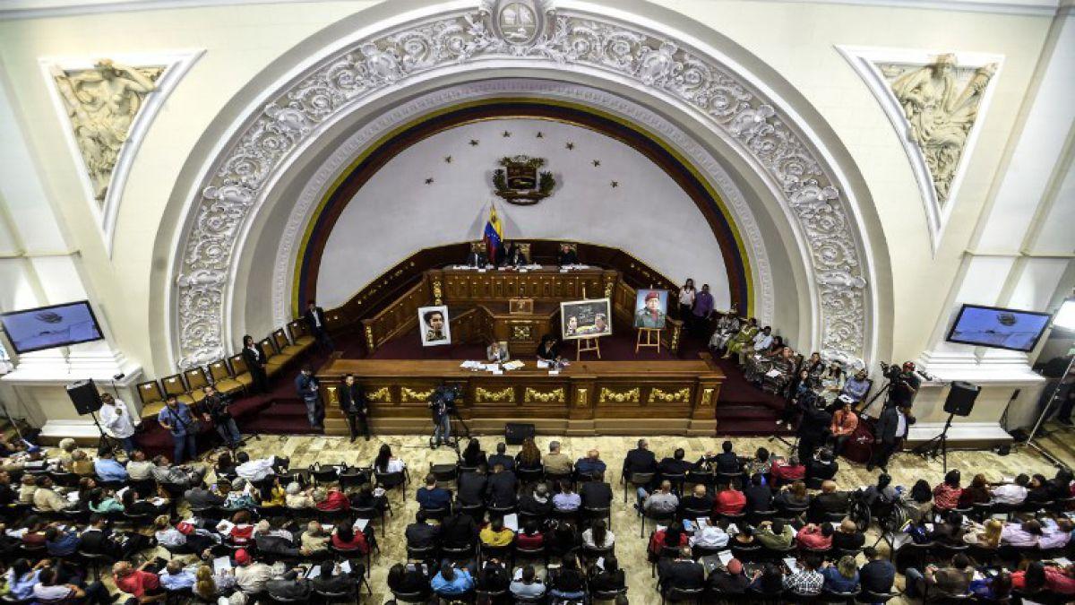 Venezuela se sumerge en ambiente electoral mientras Constituyente gobierna