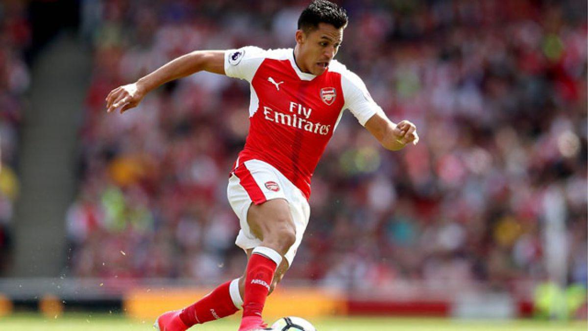 ¿Posible partida? Wenger adelanta que Alexis no jugará en el inicio de la Premier