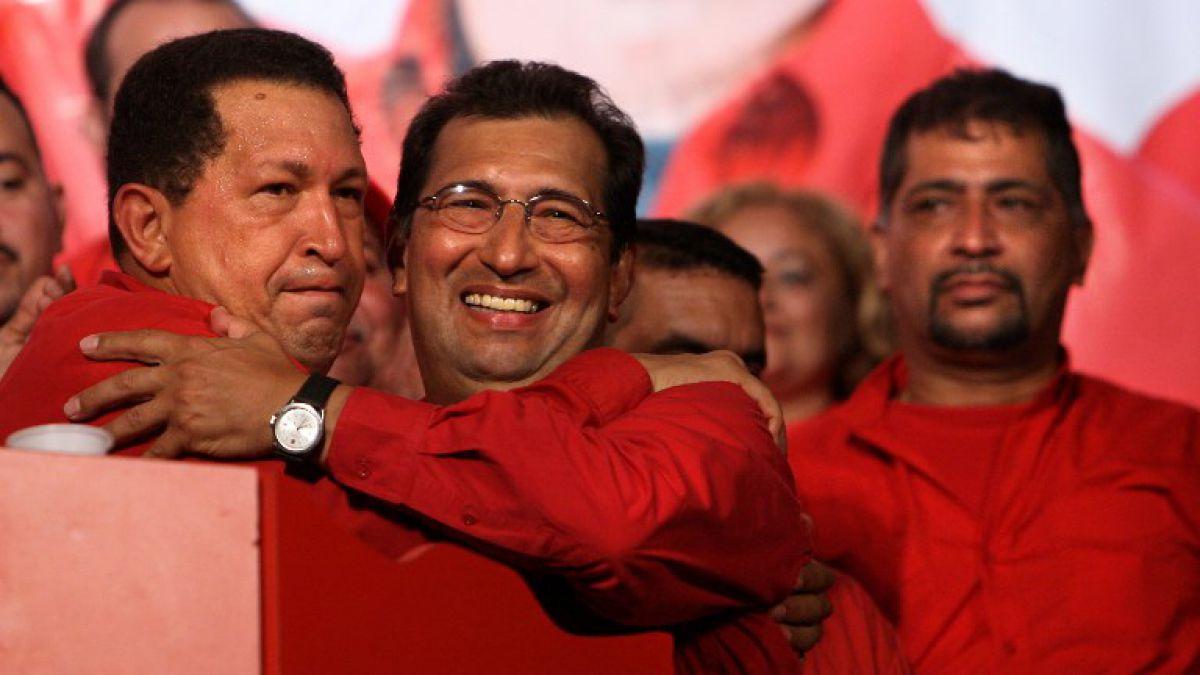 Estados Unidos sanciona a 8 funcionarios de Venezuela
