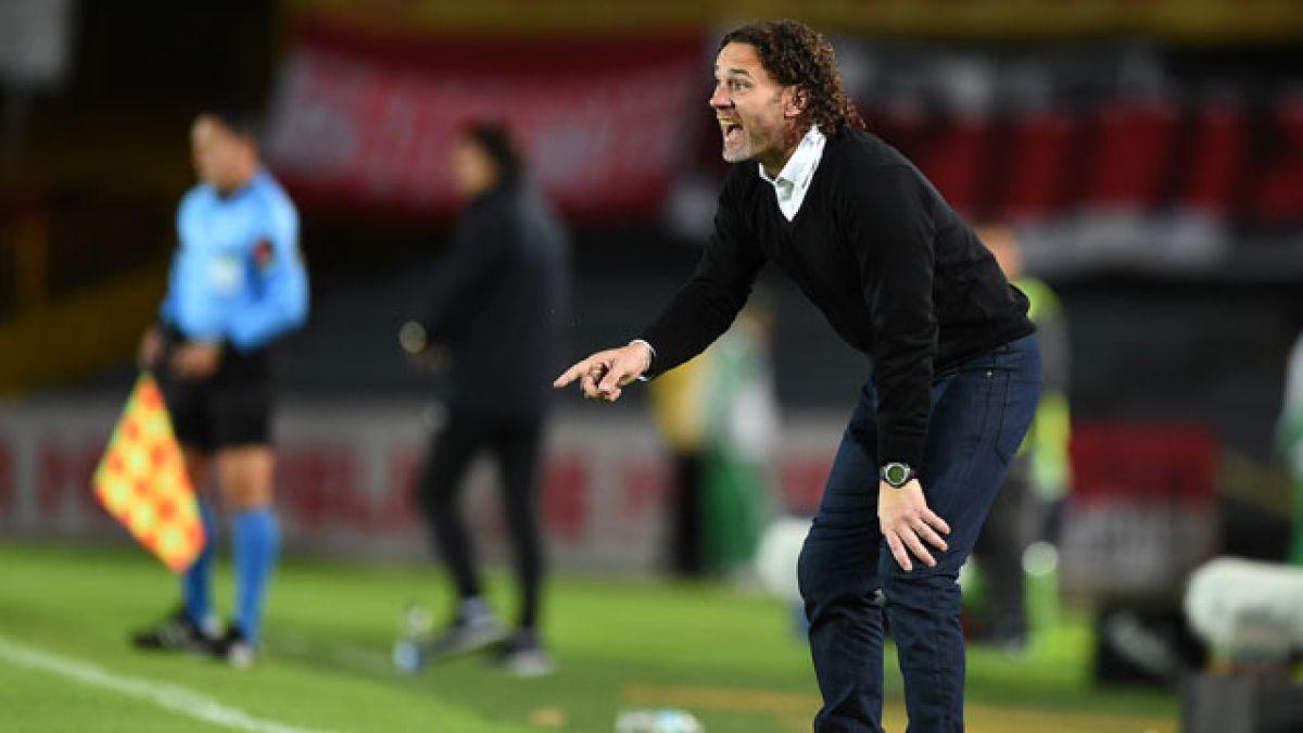 O'Higgins anuncia oficialmente a Gabriel Milito como su nuevo director técnico