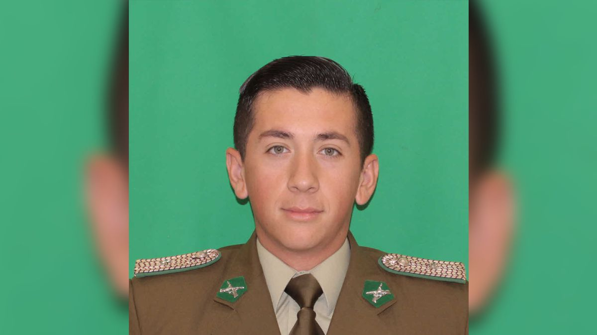Subteniente falleció en medio de operativo policial en Conchalí