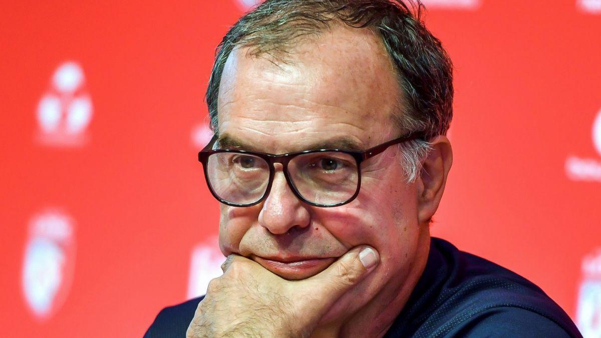 Por qué el Loco Marcelo Bielsa es el entrenador más influyente del fútbol actual