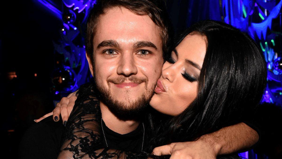 Zedd revela lo malo de salir con Selena Gomez