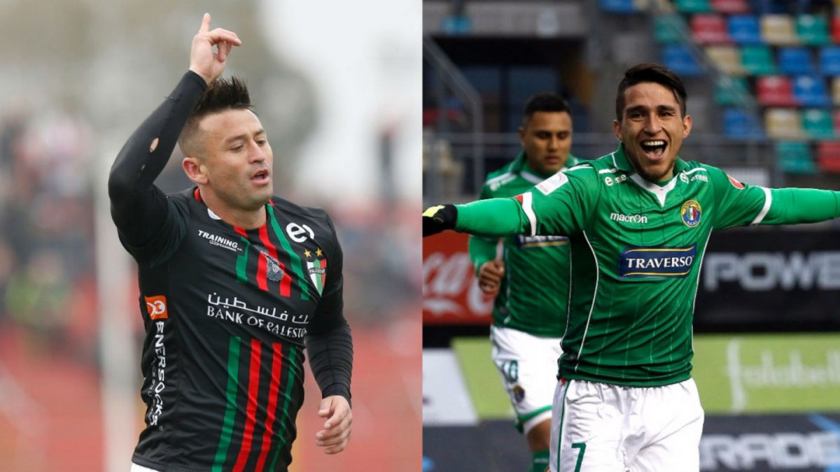 Roberto Gutiérrez y Bryan Carrasco siguen como goleadores del Transición 2017