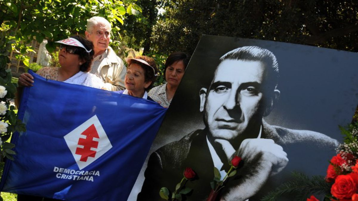 Familia Frei apela a fallo de juez Madrid y pide que se cambie el delito a homicidio calificado