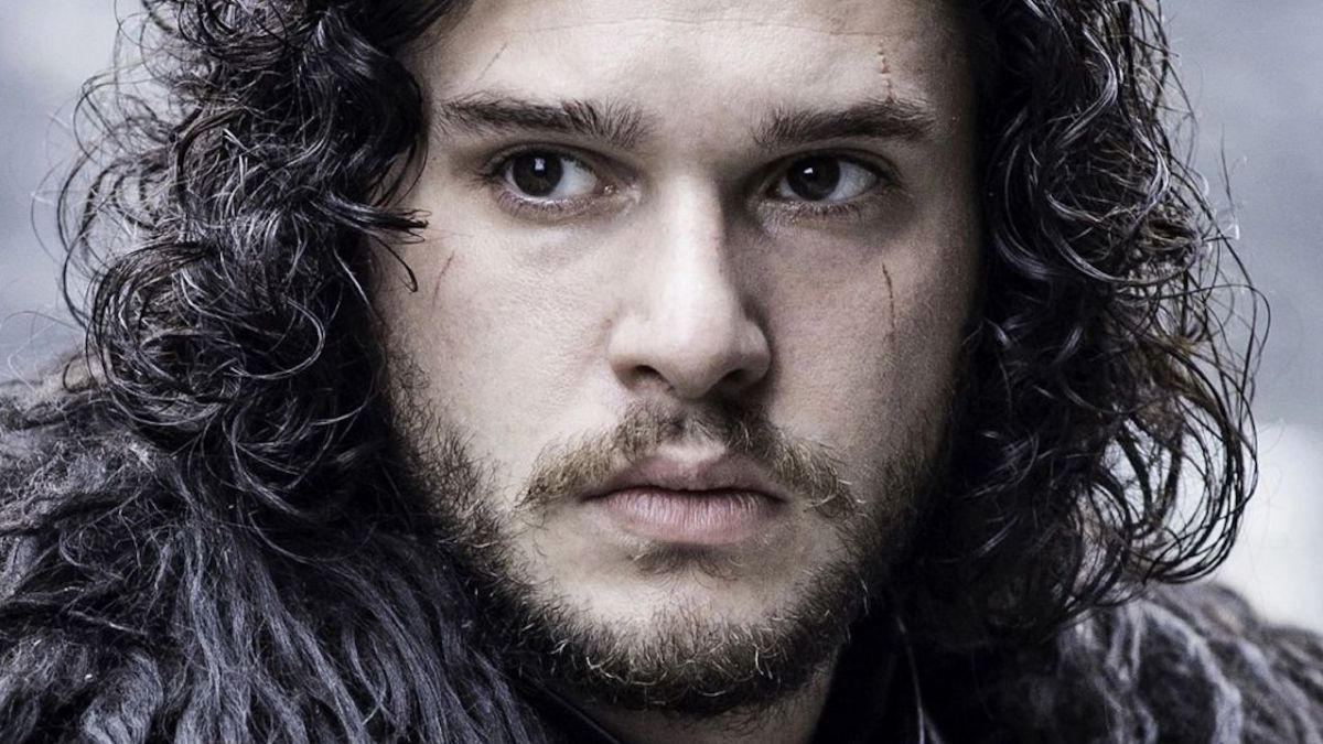 "Game of Thrones: Kit Harington se despide de su melena de ""Jon Snow"""