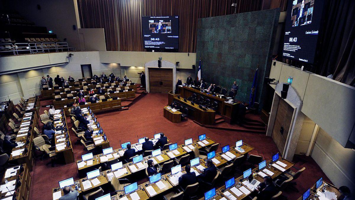 Votación unánime: Las razones de diputados para retrasar su horario laboral