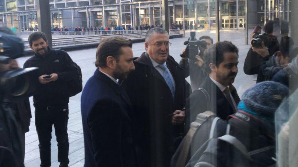Caso SQM: SII se querella contra Rossi y Pizarro por delitos tributarios