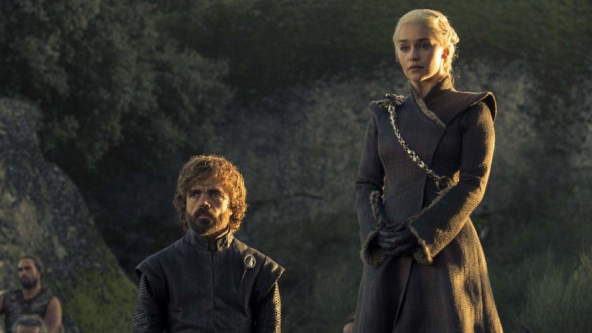 Sospechosos de filtrar episodio de Game of Thrones fueron arrestados